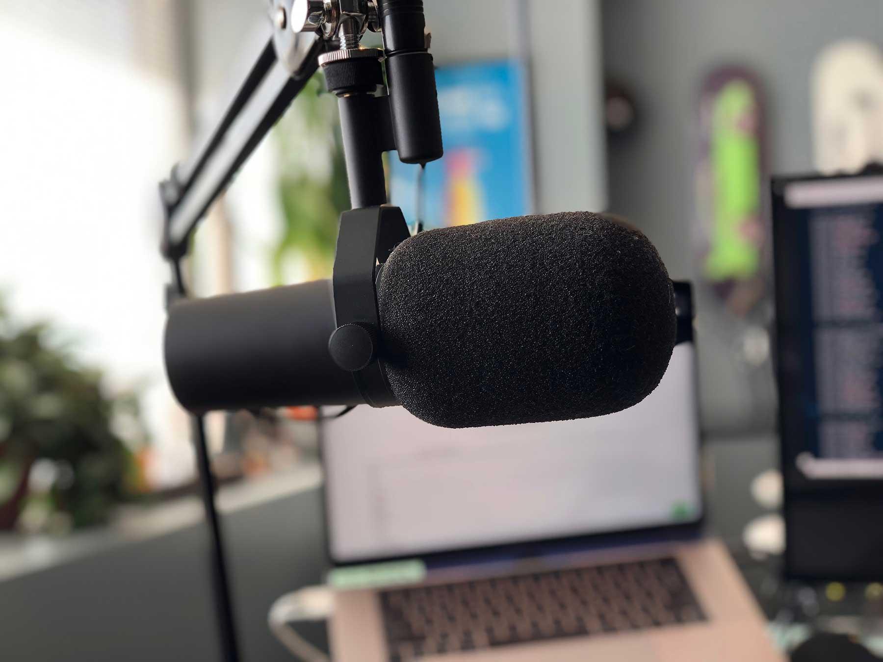 Kurt S Pro Podcasting Gear Guide